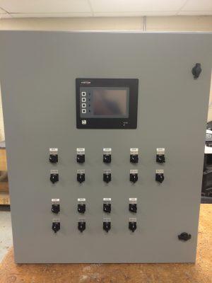 Pine Creek Valve Panel2